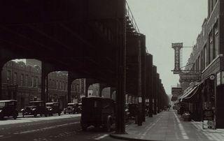 Jackson Heights 1927