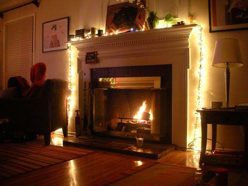 Holidayfire