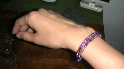 Braceletblur