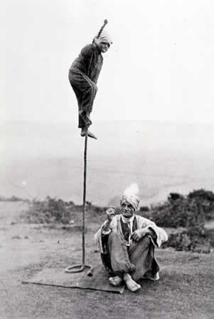 Indian-rope-trick