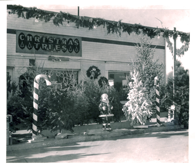 Got your tree (off the lot or out of the attic) yet?Let Duke Ellington inspire you to do it up right!